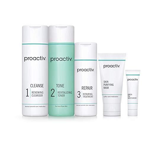 Proactiv Solution 3-Step Pro Acne Treatment System (60 Day Original Acne Kit) 3