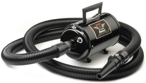 Metro Air Force Steel Variable Speed Blaster Pet Dryer, 4.0 HP