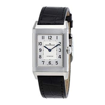Jaeger Lecoultre Reverso Classic Medium Automatic Mens Watch Q2538420