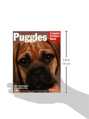 Puggles-Complete-Pet-Owners-Manual-Paperback--July-1-2007
