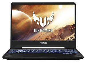 Gaming Laptop ASUS TUF FX505DT 120Hz Display Ryzen 5 With GTX 1650 4GB Graphics India 2020
