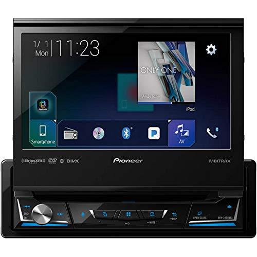 Pioneer AVH-3400NEX 7' Display Single-Din In-Dash NEX DVD Receiver