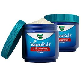 How To Use Vicks Vaporub To Treat Toenail Fungus - Destroy Nail Fungus