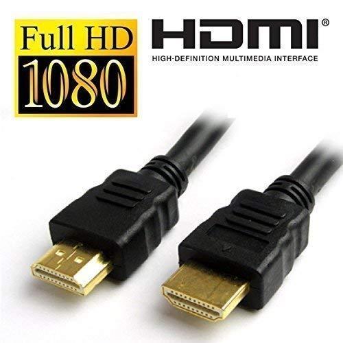 Terabyte 4K Ultra HD HDMI Cable (Black) 178