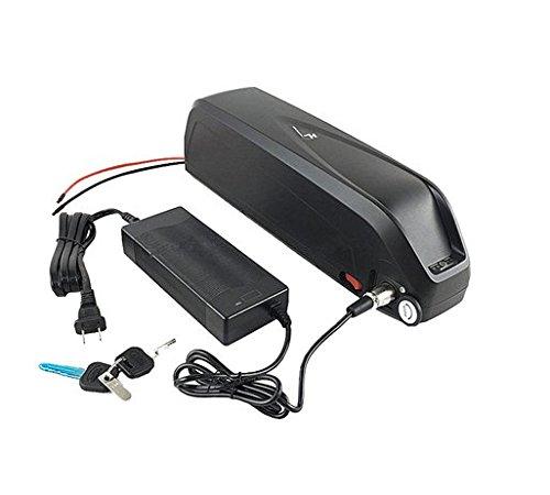 SunB HaiLong 48V 13.4AH E-Bike Battery with 18650 LG Batteries + BMS + Charger