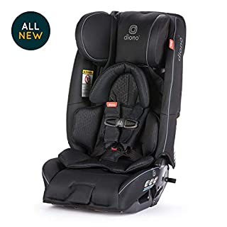 Enjoy the journey with our Diono Radian 3RXT all-in-one convertible car seat, lovingly engineered to always overprotect. Your child's safety is our top priority, with premium, innovative features the Diono Radian 3RXT is sleek and stylish with all th...