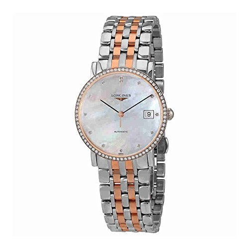 41GKMQyOshL L4.809.5.88.7 Caliber: 619/888 Automatic Function: Hours, minutes, seconds, and date.