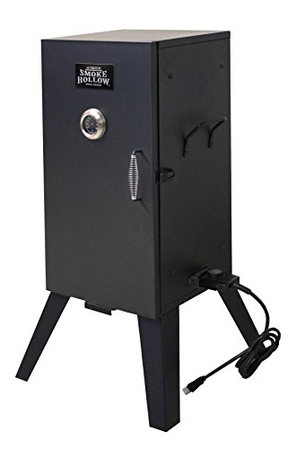 The Best Electric Smokers For 2018 Smoked Bbq Source