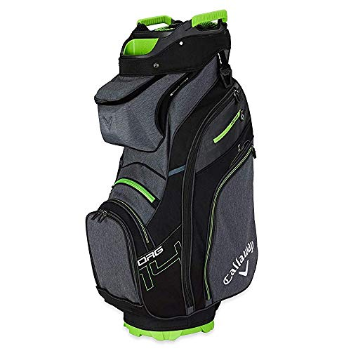 Callaway Golf 2019 Org 14 Cart Bag, Epic Flash