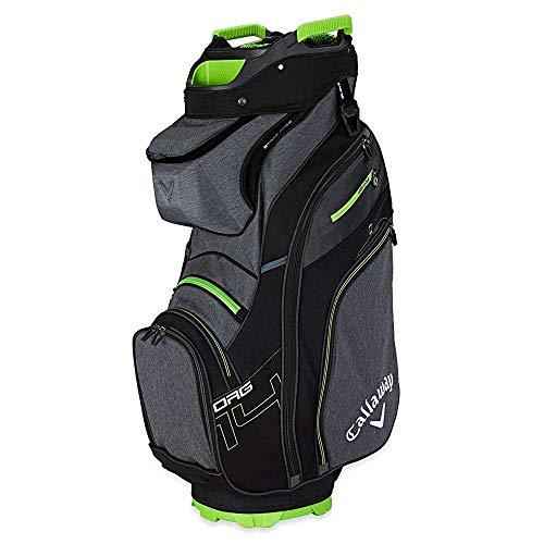 Callaway Golf 2019 Org 14 Cart Bag, Epic Flash