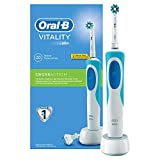Braun D12.513 Oral-B Vitality Rechargeable Toothbrush