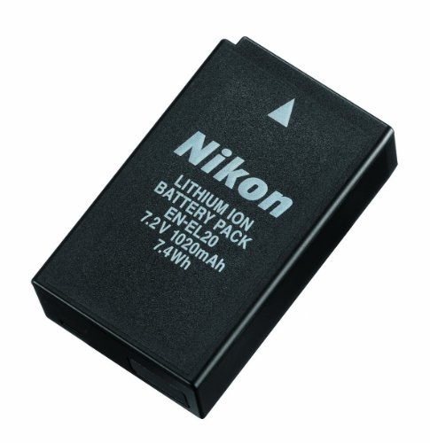 Nikon-EN-EL20-Rechargeable-Li-ion-Battery-repl