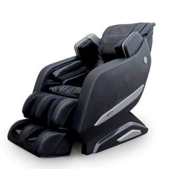 Daiwa Massage Chair Extended L-Shaped Track
