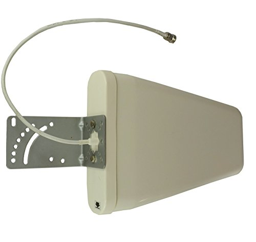 Proxicast 11 dBi Yagi High Gain 3G / 4G / LTE/xLTE / Wi-Fi Universal Fixed Mount Directional Antenna (700-2700 MHz)