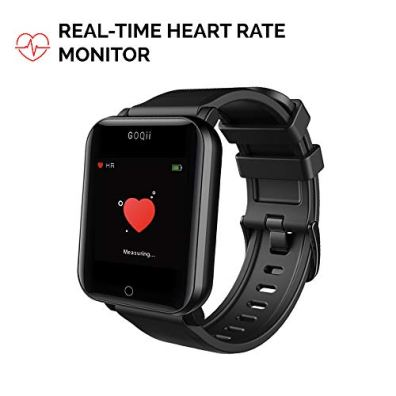 GOQii-Smart-Vital-Fitness-SpO2-body-temperature-and-blood-pressure-tracker-with-3-months-personal-Coaching