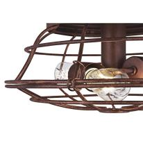 Westinghouse-Lighting-7220500-Barnett-48-Inch-Barnwood-Indoor-Dimmable-LED-Light-Kit-with-Cage-Shade-Remote-Control-Included-Ceiling-Fan
