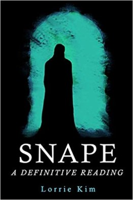 Image result for Snape: A Definitive Reading