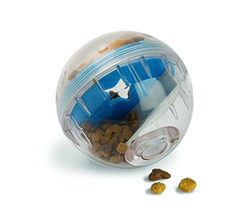 Pet Zone IQ Treat Ball 1