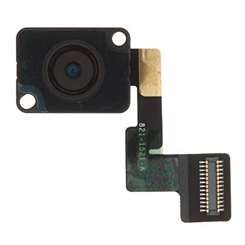 MOVILSTORE Rear Camera Main Flex Compatible with Apple iPad Mini
