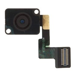41GqVyG l L - MOVILSTORE Rear Camera Main Flex Compatible with Apple iPad Mini