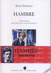 Hambre, de Knut Hamsun