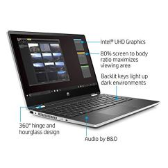 HP-Pavilion-x360-14-Inch-2-in-1-Convertible-Laptop-Intel-Core-i5-8-GB-RAM-512-GB-SSD-Storage-Intel-UHD-Graphics-Windows-10-Home-Amazon-Alexa-Voice-Compatible-14-dh2011nr-Natural-Silver