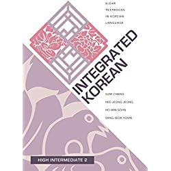 Integrated Korean: High Intermediate 2