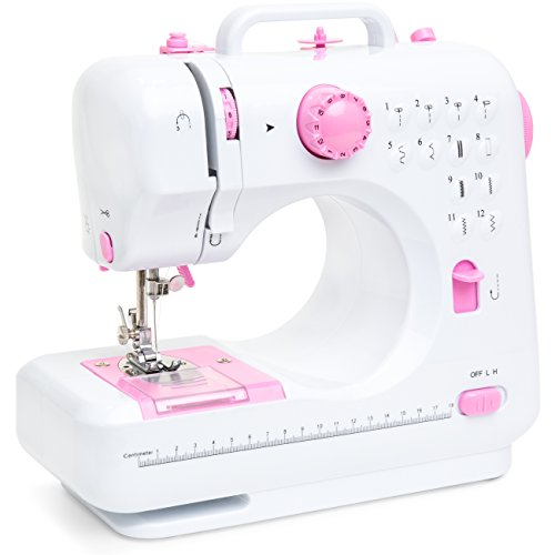 Multifunction Compact Sewing Machine