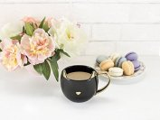 Pinky-Up-5386-Chloe-Cat-Mug-Cups-Saucers-Black