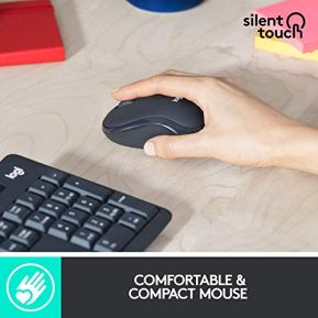 Logitech-MK295-Wireless-Mouse-Keyboard-Combo-with-SilentTouch-Technology-Full-Numpad-Advanced-Optical-Tracking-Lag-Free-Wireless-90-Less-Noise-Graphite