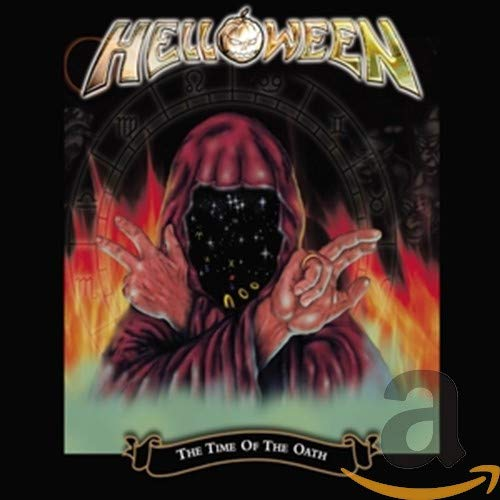 Time of The Oath: Helloween, Helloween: Amazon.fr: Musique
