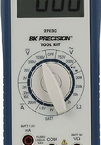 B&K Precision Single Output DC Power Supply