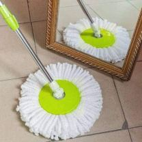 Hiscin-Mop-Floor-Cleaner-with-Bucket-Set-Offer-with-Big-Wheels-for-Best-360-Degree-Easy-Magic-Cleaning-4-Microfiber-Colour-May-Vary