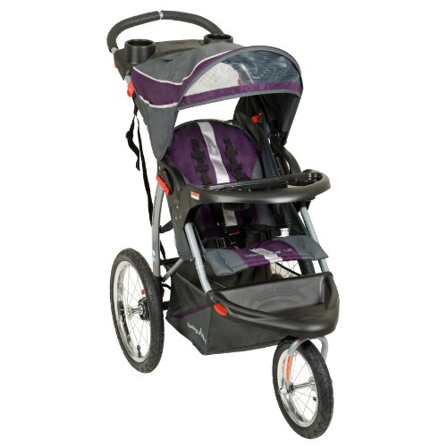 Baby Trend Expedition LX Jogger, Elixer (Only stroller)