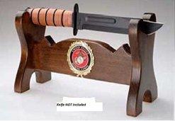 KA-BAR Knife Desk Display Stand