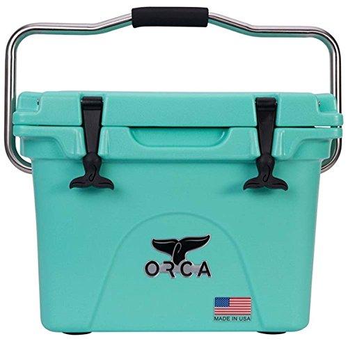 ORCA 20 Cooler, Seafoam