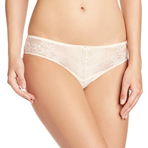 Amante Mid Rise Hipster Brief
