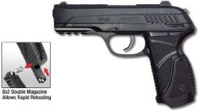 Best Air Pistols
