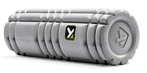 Trigger Point Performance 3328 Core Multi-Density Solid Foam Roller, 12'