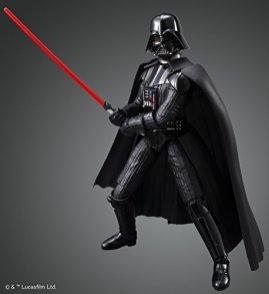 Bandai-Hobby-Star-Wars-Character-Line-112-Darth-Vader-Star-Wars-Model-Kits