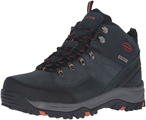 Skechers Men's Relment Pelmo Boot