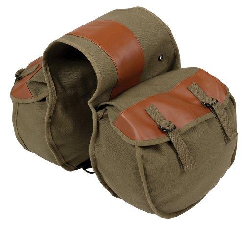 Stansport Saddle Bag