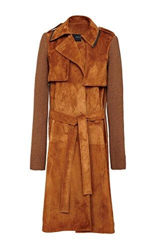 61q%2BgY5HOoL Long knit sleeves with ribbed cuffs. Rainflaps at chest; gun flap at back. Layered ribbed seam at back.