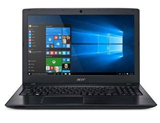 Acer Aspire E 15 Laptop, 15.6' Full HD, 8th Gen Intel Core i5-8250U, GeForce MX150, 8GB RAM Memory, 256GB SSD, E5-576G-5762