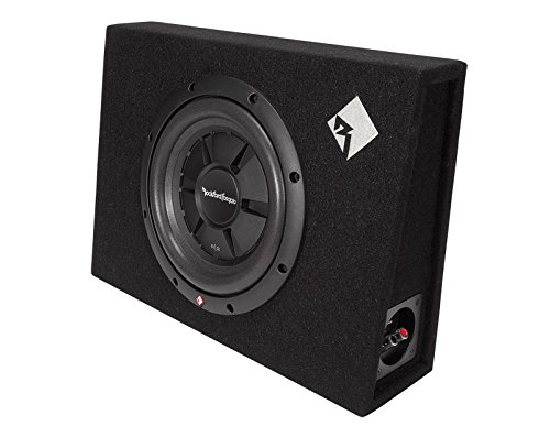 Best Shallow Mount 10-Inch Subwoofer (2019) - Buyer's Guide