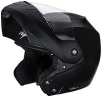 Vega-Crux-Flip-up-Helmet-Black-M