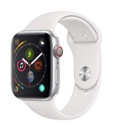 Apple-Watch-Series-4-GPS-Cellular-44mm-Silver-Aluminum-Case-with-White-Sport-Band