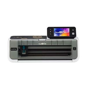 Brother CM350 ScanNCut 2 Home & Hobby Cutting Machine