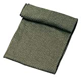 Product review of Military GI Wool Scarfs Olive Drab