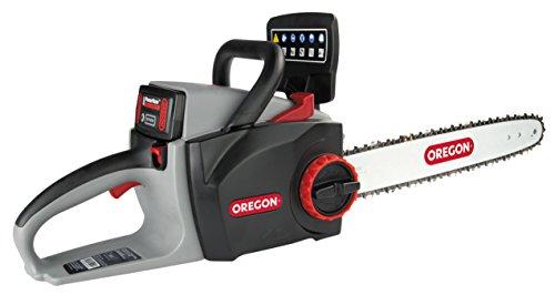 Oregon Cordless CS300-A6 Chainsaw Kit